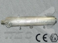 methane heater 26kW 380V/3ph