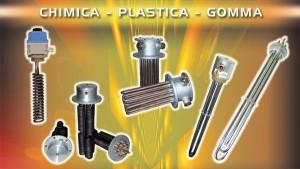 Chimica – Plastica