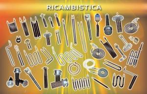 Ricambistica