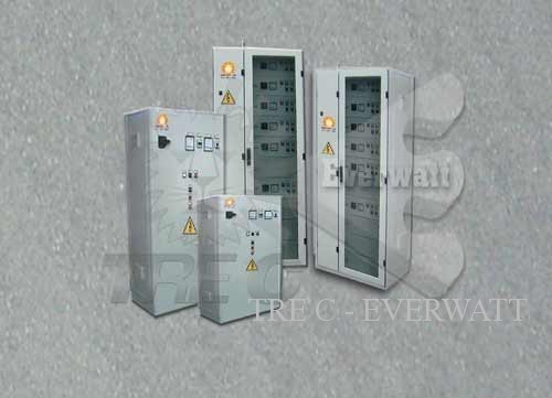 Atex electric panels