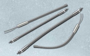 Resistenze tubolari flessibili