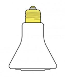 infrared-bulb